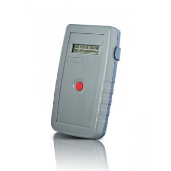 čtečka mikročipů - UR560 ISO - multi