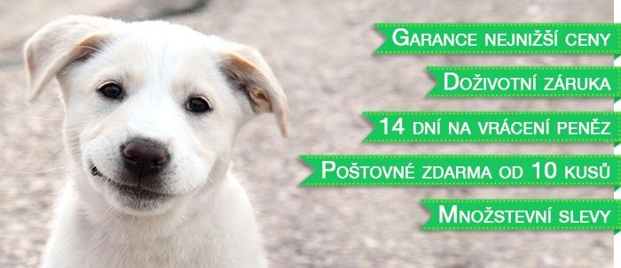 Cipuj.cz - čipy pro psy, kočky a ostatní zvířata